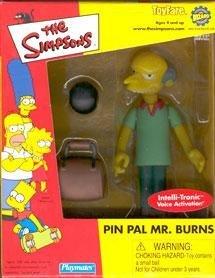 mr burns figure - 5