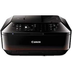 Amazon.com: Canon PIXMA MX922 Inkjet Wireless All-in-One ...