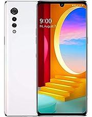 """$399 » LG Velvet 5G G900TM 128GB T-Mobile Locked Android GSM Phone 6.8"""" - NO CDMA"""