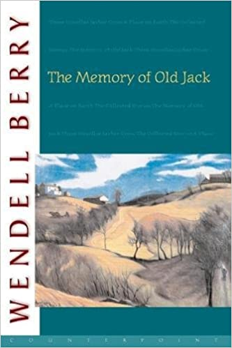 Image result for the memory of old jack