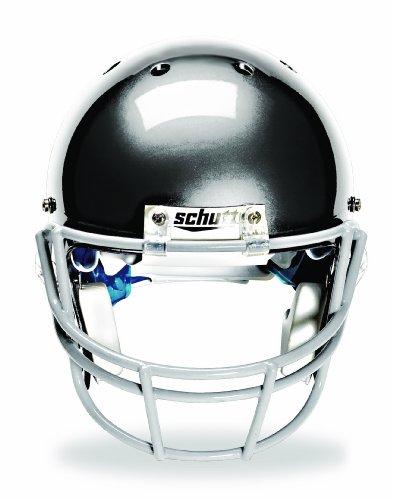 Schutt OPO Varsity Faceguard (White, (Schutt Opo Super Pro Carbon)