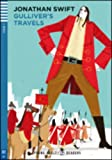 Young Adult Eli Readers: English Gulliver's Travels (CD) by Jonathan Swift (2012-06-20)