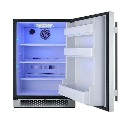 Right Hinge Avallon 5.5 Cu Ft Built-In 24 Refrigerator