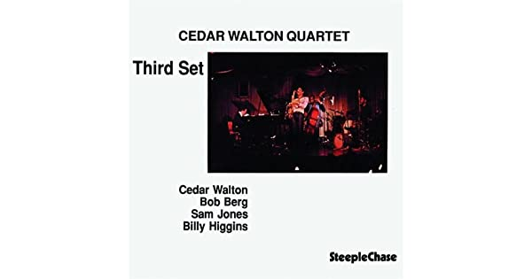 Amazon.com: Fantasy in D: Cedar Walton: MP3 Downloads
