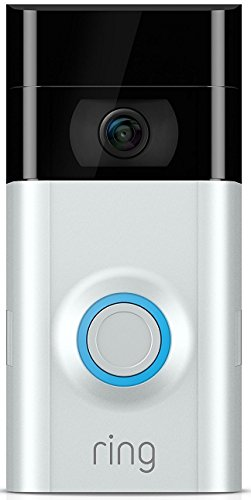 Ring Video Doorbell V2 by Ring