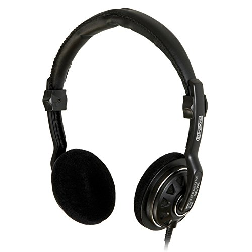 Ultrasone HFI-15G S-Logic Surround Sound Headphones