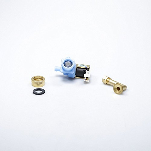 Whirlpool W10219505 Dishwasher Inlet Valve by Whirlpool
