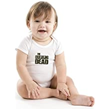 """The Crawling Dead"" Baby Apparel - Zombie Novelty Baby Gift Ideas"