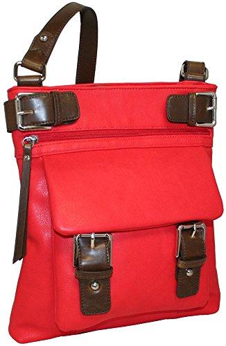 punto-uno-tailored-tonya-red