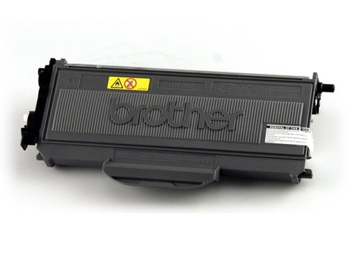 Generic Compatible Toner Cartridge Replacement for Brother TN360