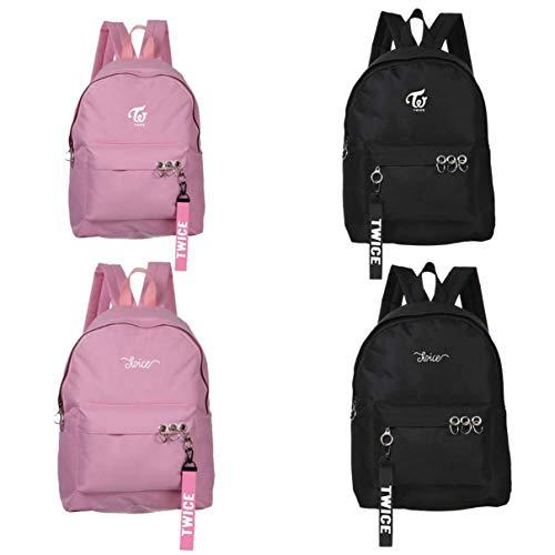 Miss Casual Twice capacità Unisex Borse Sugar Grande 1 School Canvas Bags trekking da Zaino 40cmx15cmx27cm ZxrCZqwY5