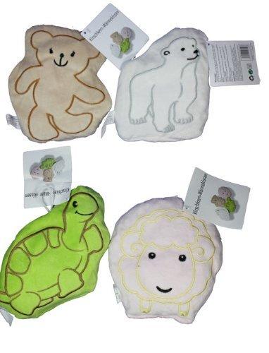 Süßes Kirschkern Wärmekissen Tier Kirschkernkissen Wärme Kissen Teddy Schaf Baby Schildkröte Eisbär Wärmflasche