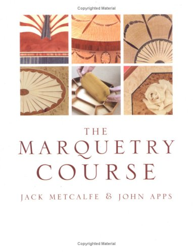 Read Online Marquetry Course pdf