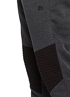 RBX Active Men's Fleece Lined Jogger