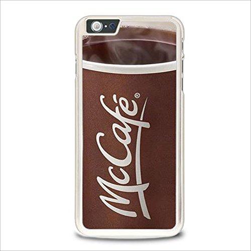 Coque,Mccafe Logo Case Cover For Coque iphone 6 / Coque iphone 6s