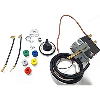 Amazon Com Ge Wb20k10026 Thermostat Home Improvement