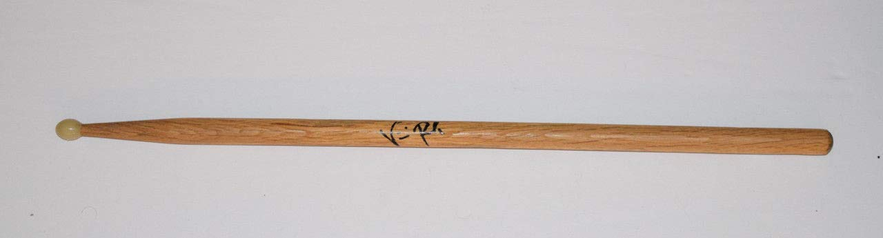 Vinnie Paul Autographed Signed Drumstick Pantera Hellyeah Drummer Beckett Authentic