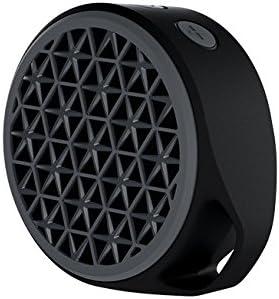 Logitech Games - Altavoz Bluetooth X50 Gris - Altavoces Bluetooth - Los Mejores Precios