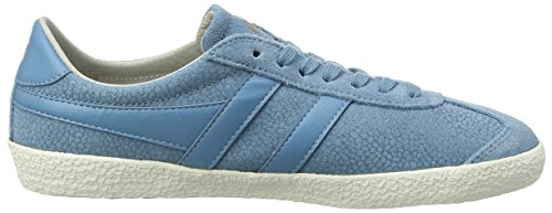 Specialist Women's Trainers Blue Crackle Dusky Blue Gola C4q51Oxq
