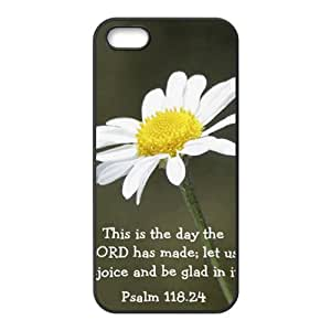 this is the day the lord has made Phone Case for iPhone 5S Case