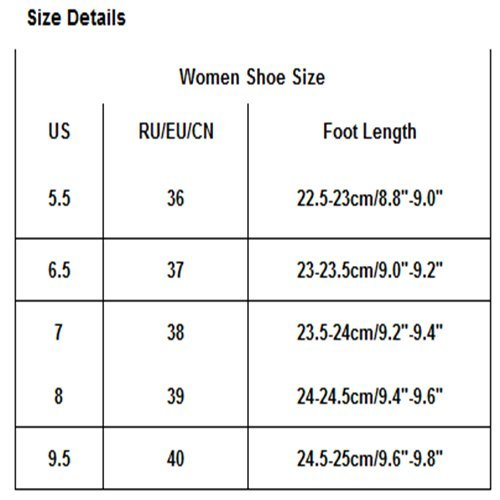 Transer® Damen Stiefel & Stiefeletten Herbst/Winter Warm Schuh Sämischleder+Gummi (Bitte achten Sie auf die Größentabelle. Bitte eine Nummer größer bestellen. Vielen Dank!)
