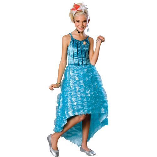 Childs Deluxe High School Musical Sharpay Costume, Large (Size 12-14) (Ages 8-10)