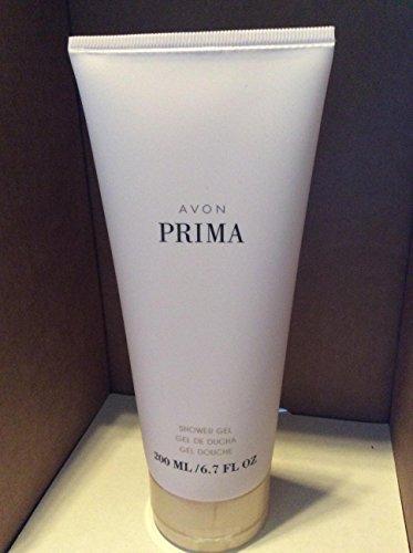 Avon Prima shower gel 6.7 fl.oz.