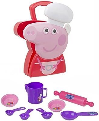 Ouaps 62030 - Caja de Peppa Pig, Modelos surtidos: Amazon.es ...