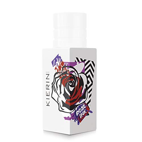 KIERIN NYC Rose Ink Eau de Parfum Spray, 1.7 fl.oz / 50 ml.