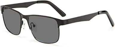 SIMINGSHUAI Conducir anteojos recetados para lentes de ...
