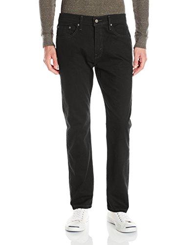 Levi's Men's 502 Regular Taper Jean, Carbon Indigo-Soft Wash Twill-Stretch, 29 30 ()