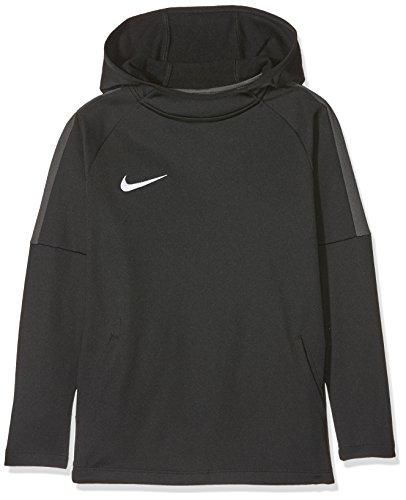 Nike Garçon antracite bianco Nero Veste 18 Dry Academy wqS8rwOTF