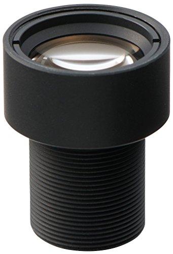 シービーシー CBC GoPro リブケージ用 HDボードレンズ 16mm Sマウント M12H1620KPの商品画像