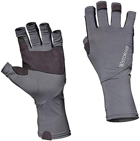 Stormr UV Shield Gloves Lightweight Fingerless