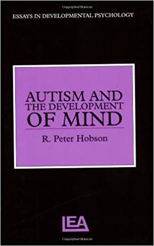 com autism and the development of mind essays in  autism and the development of mind essays in developmental psychology 1st edition