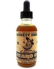 Honest Amish - Premium Beard Oil - 2 Ounce