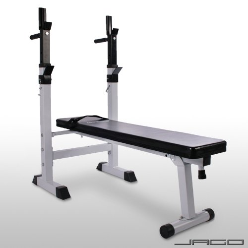 Physionics Dip Bars Weight Bench