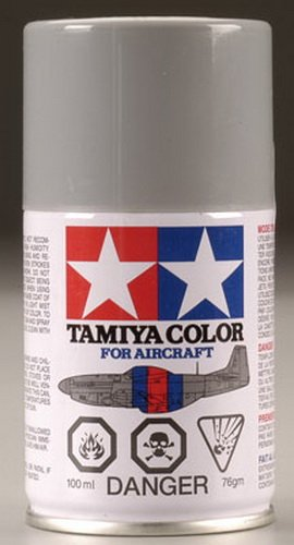 Aircraft Spray Paint AS-7 Neutral Gray  100ml