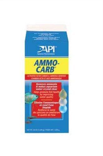 API Ammo-Carb, Half Gallon Carton, Net Weight 40-Oz by API