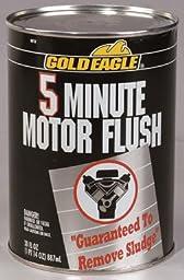 Gold Eagle 1440 Oil System Flush, 32 Fl oz.