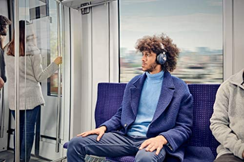 Panasonic RP-HTX90N – Auriculares inalámbricos (Noise Cancelling ...