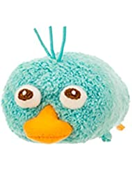 Disney - Perry Tsum Tsum Plush - Phineas and Ferb - Mini - 3 1/2