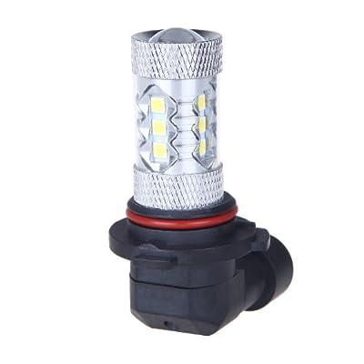 Good Market 1pcs Super Bright 80W 9006 HB4 LED Car Headlight Light Lamp Bulb