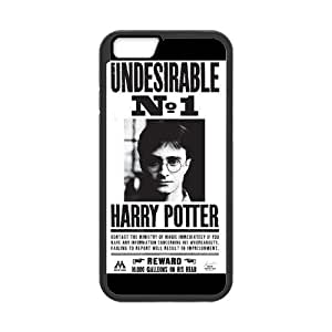 Exquisite stylish phone protection shell iPhone 6,6S 4.7 Inch Cell phone case for Harry potter pattern personality design