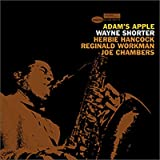 Wayne Shorter - Adam's Apple - Music Matters Jazz