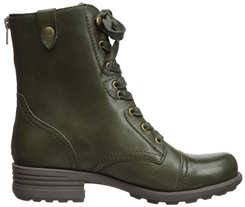 Bethany Women's Leather Cobb Hill Green Boot q14TczExAw