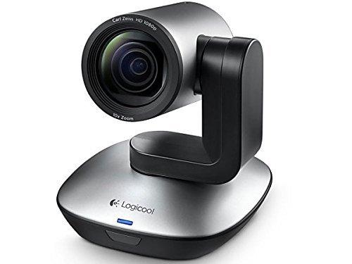ロジクールPTZ プロカメラ CC2900e