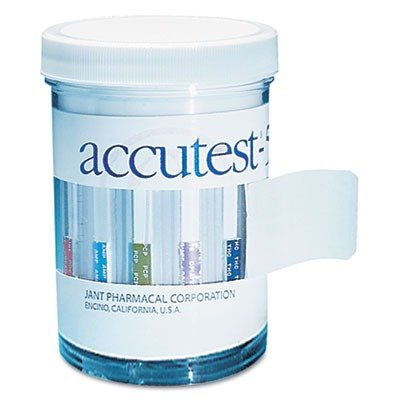 Accutest-Multi-Drug-Screener-Test-Kit-by-ACME-UNITED-CORPORATION-Catalog-Category-Office-Maintenance-Janitorial-Lunchroom-Well-Being-Safety-Security-First-AidKits