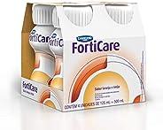 Forticare Laranja-Limão Danone Nutricia com 4 unidades de 125ml