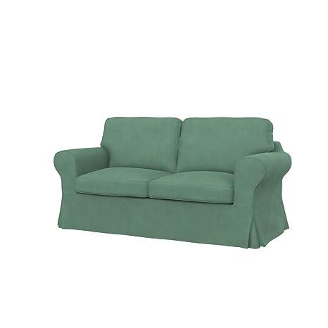 Funda para sofá de 2 plazas de IKEA EKTORP: Amazon.es: Hogar